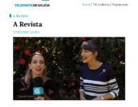 TVG-A Revista programa TVG