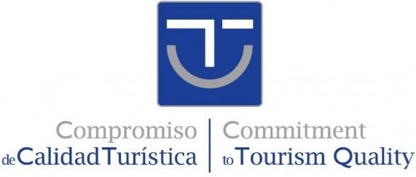Logo Calidad turística