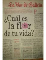Yes suplemento LA VOZ DE GALICIA